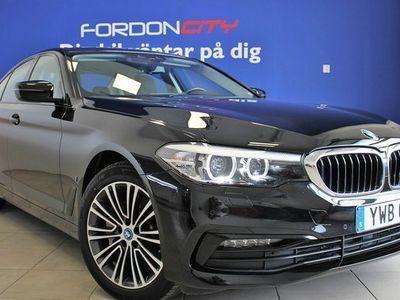 begagnad BMW 530 e iPerformance Sedan 2019, Sedan 396 800 kr
