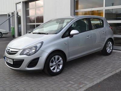 begagnad Opel Corsa 1.2 5D Active