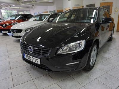 begagnad Volvo V60 D3 Business