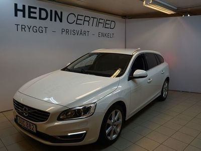 used Volvo V60 D4 Summum Geartronic -15
