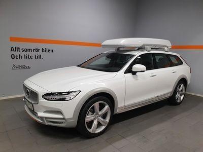 usado Volvo V90 CC D4 AWD OceanRace