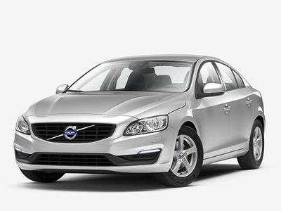 begagnad Volvo S60 T3 Classic Edition