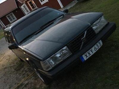 begagnad Volvo Polar 945 turbo