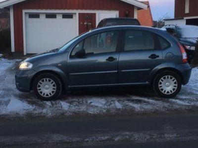 gebraucht Citroën C3 1,4 -08