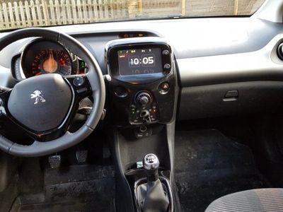 begagnad Peugeot 108 Top -15