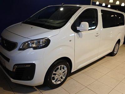 begagnad Peugeot Traveller 1.5 BlueHDi Business L3 120hk