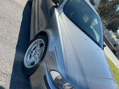 begagnad BMW 525 I LIMOUSINE