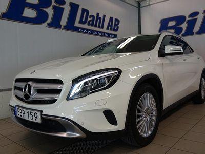 usata Mercedes GLA220 CDI 4MATIC 7G-DCT Euro -15