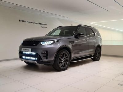 begagnad Land Rover Discovery 3.0 SDV6 HSE R-DYNAMIC 7-sits