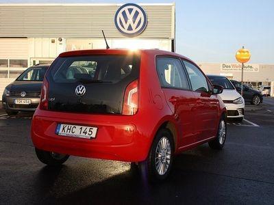 begagnad VW up! 75HK