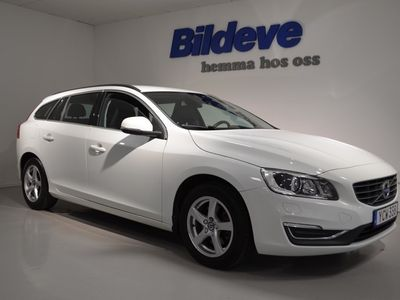 used Volvo V60 D2 Your Momentum