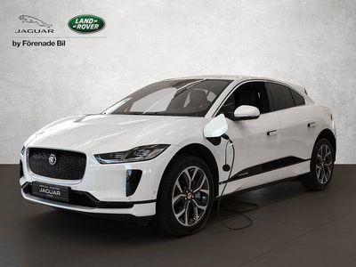 begagnad Jaguar I-Pace EV400 AWD Single Speed 400hk