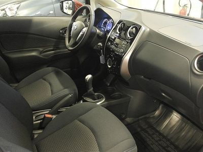 begagnad Nissan Note 80 Acenta E6