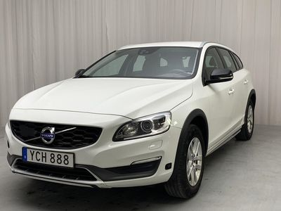 usado Volvo V60 CC D3 (150hk)