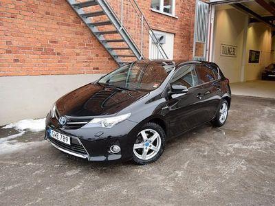 gebraucht Toyota Auris 1.8 HSD Hybrid Edition Feel