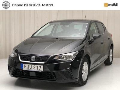 begagnad Seat Ibiza 1.0 TSI 5dr (95hk)