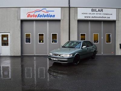 begagnad Saab 9-3 2.0 T SE 154hk Bes t.o.m maj -21