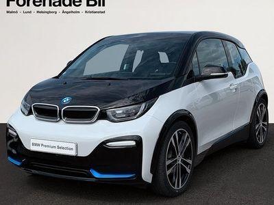 begagnad BMW 120 i3 sAh Comfort Advanced Navi 2019, Halvkombi Pris 309 000 kr