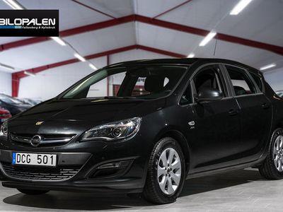 begagnad Opel Astra 4T 5d Drive Premium