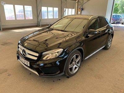 usata Mercedes GLA200 CDI AMG Sport, Exclusiv -15
