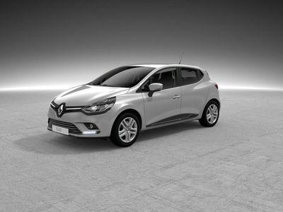 begagnad Renault Clio PhII TCe 90 Zen II.5-d, Privatleasing 2199 kr/mån ink. Vinterhjul