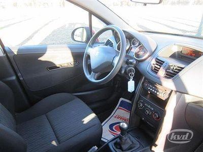 begagnad Peugeot 207 1.4 HDi (68hk)