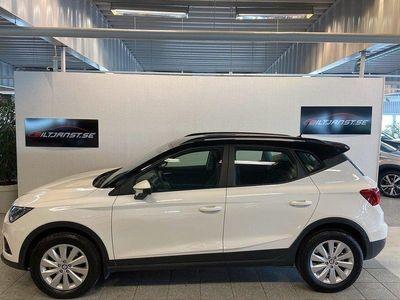 begagnad Seat Arona 1.0 TSI DSG Sekventiell Euro 6 115