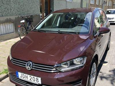 begagnad VW Golf Sportsvan 1.2 Style