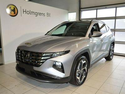 begagnad Hyundai Tucson 1.6 T-GDi MHEV 180hk 7DCT 4WD Advanced