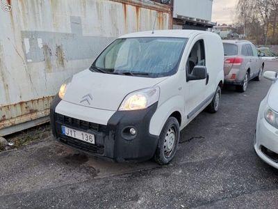 begagnad Citroën Nemo 1,4hdi -09