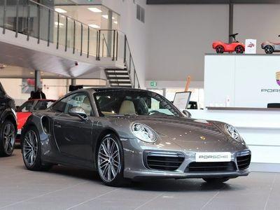 begagnad Porsche 991 Turbo