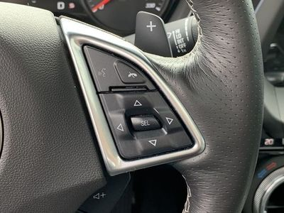 begagnad Chevrolet Camaro 6.2l/V8/Euro 6/461