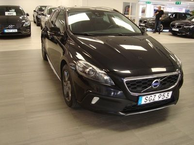 begagnad Volvo V40 CC D4 Momentum Business -15