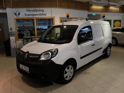 begagnad Renault Kangoo Z.E. Express Maxi Skåp phII Z.E 2pl