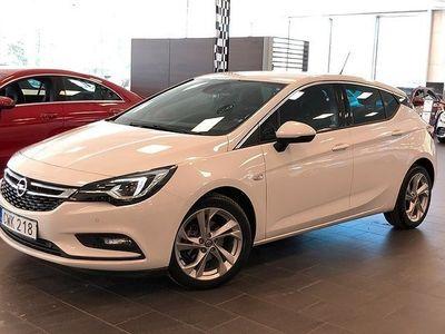 begagnad Opel Astra 1.4 EDIT Euro 6 125hk