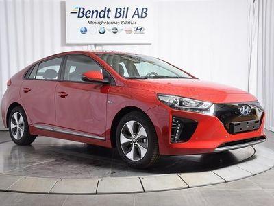 begagnad Hyundai Ioniq Plug-in hybrid PRIVATLEASING