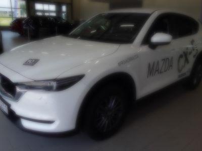 brugt Mazda CX-5 2.2 DE 150hk VisionPlus Aut AWD