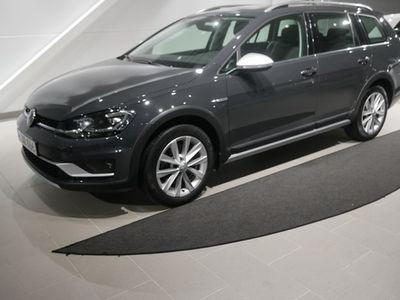 begagnad VW Golf Alltrack TSI 180 DSG6 2018, Personbil 194 900 kr