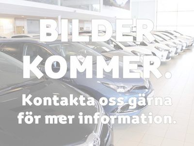 begagnad Toyota RAV4 2.0 Edition Feel AWD inkl Motorvärmare & Vinterhjul