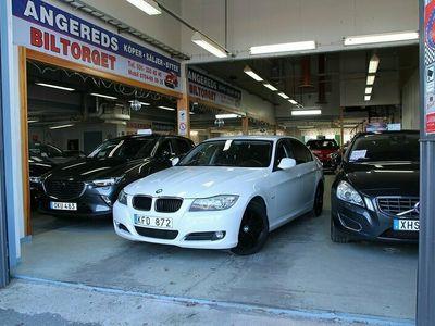 begagnad BMW 318 3L I
