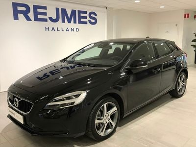 usado Volvo V40 T3 aut Business Advanced -18