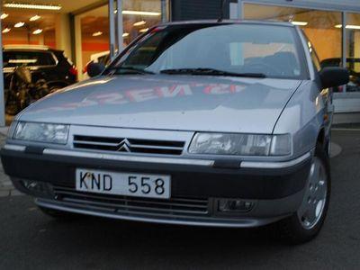begagnad Citroën Xantia 2,0 Drag Nybesikt