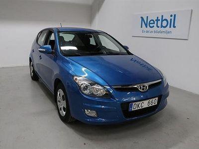 begagnad Hyundai i30 1.6 5dr 2009, Personbil 39 000 kr