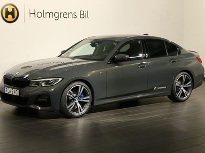 begagnad BMW 330 i Sedan (G20) M-Sport Innovation Värmare