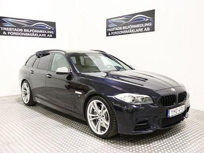 begagnad BMW M550 D XDRIVE 441HK/820NM UNIK 2677kr/mån