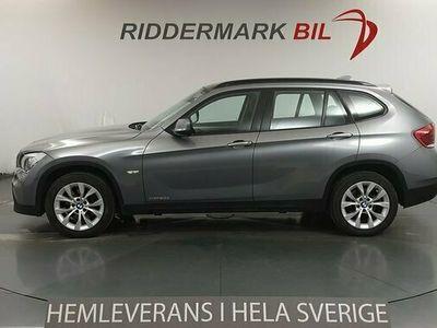 begagnad BMW 114 X1 xDrive20d PDC Sportstolar 2011, SUV Pris700 kr
