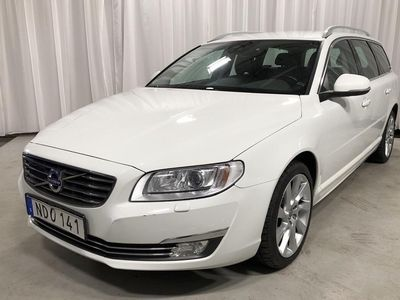 second-hand Volvo V70 II D4 (181hk)