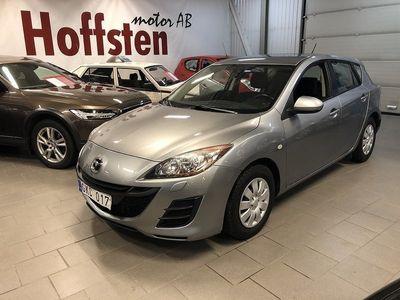 begagnad Mazda 3 Sport 1.6 105hk