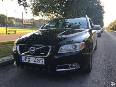begagnad Volvo V70 Snabb affär -08