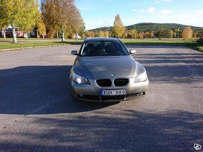 begagnad BMW 520 d -06